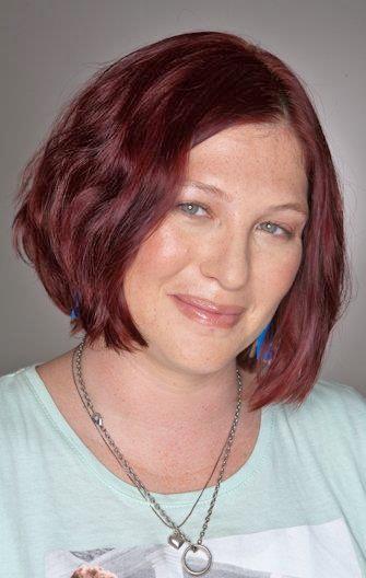 Karen Jeynes - editor, lecturer, writer