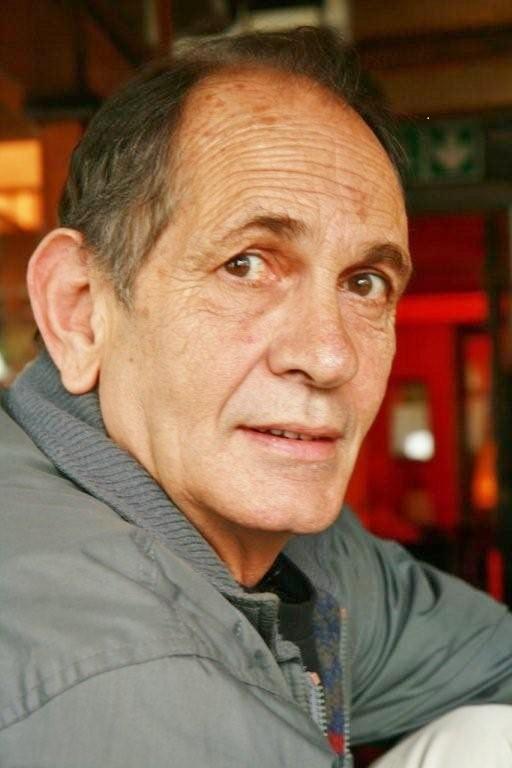 Mario D'Offizi - editor