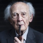 Sociologist Zigmunt Bauman